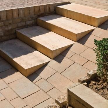 Kavero® bloki schodowe