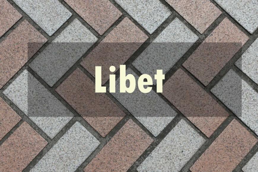 Kostka brukowa i inne produkty Libet: znakomita jakość, ogromny wybór