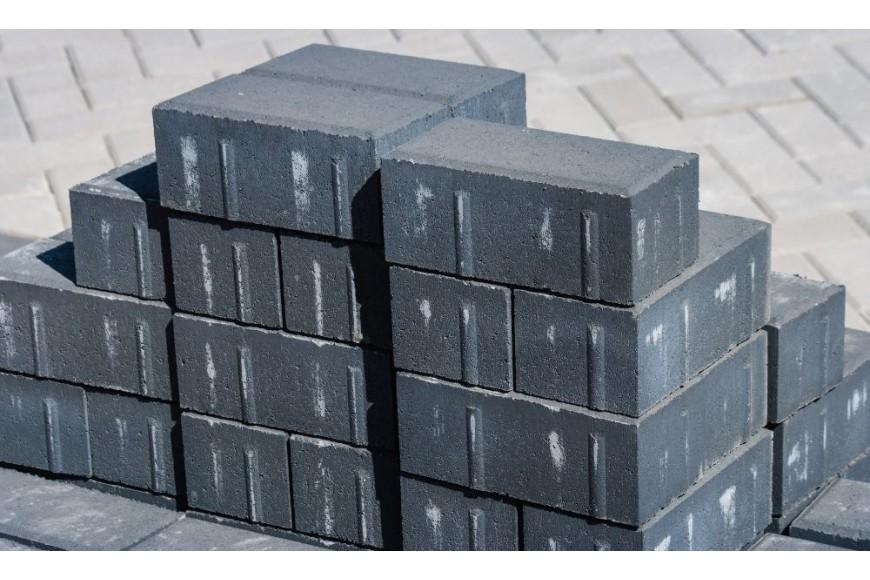 Kostka brukowa czy beton? Poznaj zalety obu rozwiązań